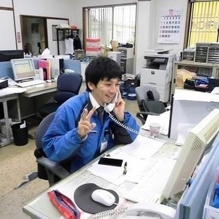 【岐阜支店】配車業務【新規部門立ち...