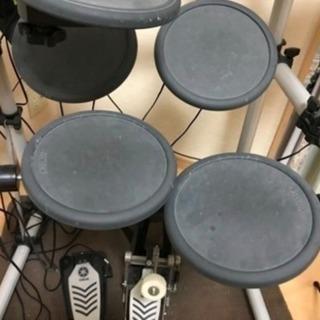 電子ドラム ヤマハDTX Plorer