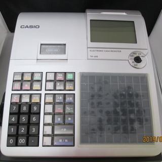 カシオ レジスター TK-400