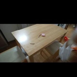 6000→4000!!テーブルセット