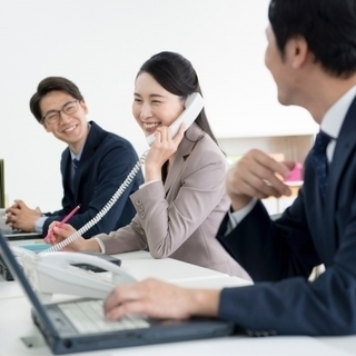 (GTKA)【女性が働きやすい職場です】大手企業で働く!ロードア...