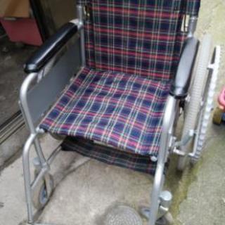 自走式車椅子 B-30 幸和製作所