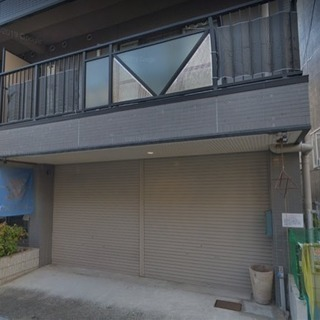 夙川駅前希少1階♫全面ガラス張りでお洒落♫店舗前に軽自動車駐車可能♫ - 西宮市