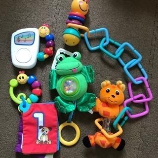 5月末まで 赤ちゃん おもちゃ ベビーカー等