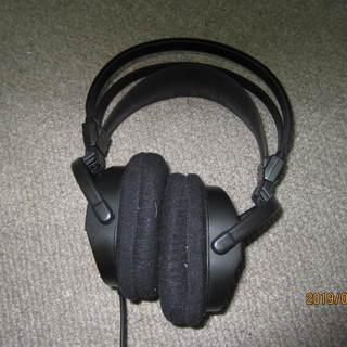 パイオニア製ヘッドホーン SE-M290