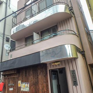 とにかく安い!JR吹田駅徒歩7分のワンルーム!水道代込25,00...