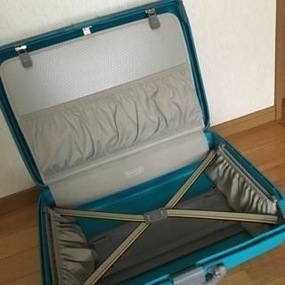 スーツケース★中は綺麗です。