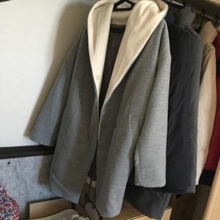 INGNI コート グレー【SALE中】