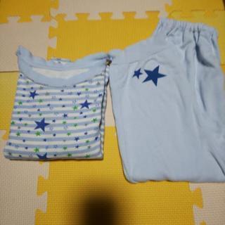 パジャマ120cm綿100子供服