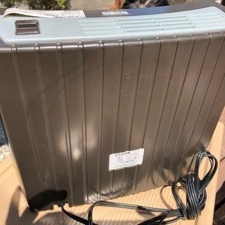 コンパクト  空気清浄機 - 米子市