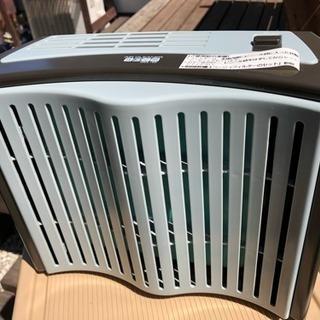 コンパクト  空気清浄機