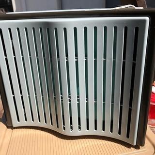 コンパクト  空気清浄機 - 家電