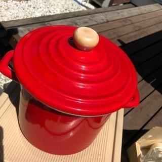 【未使用】鍋