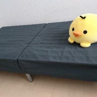 シングルベッド低価格で譲ります!(販売終了しました。)