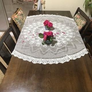 カリモク ダイニングテーブルセット