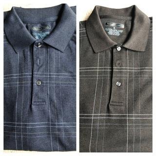 2点で¥4,000海外 VAN HEUSEN ポロシャツ Mサイズ