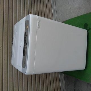 1270★Panasonic洗濯機、2015年製