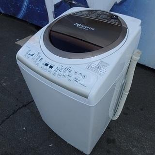 ★ガッツリ清掃済み ☆2014年製☆ 東芝  全自動洗濯機 AW...