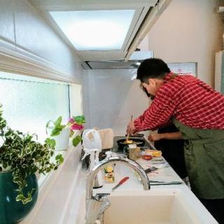 6月の【明石・神戸】超初心者♪男性お料理教室 - 料理