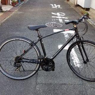 momentum iNeed 700cクロスバイク アルミ/21...