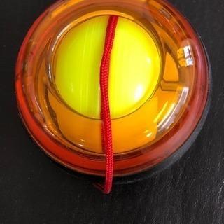 リストローラーボール