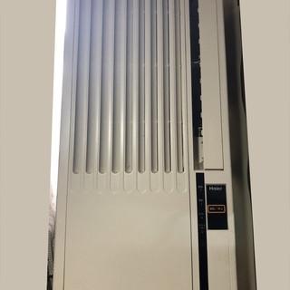 窓用エアコン 2013年製 ハイアール