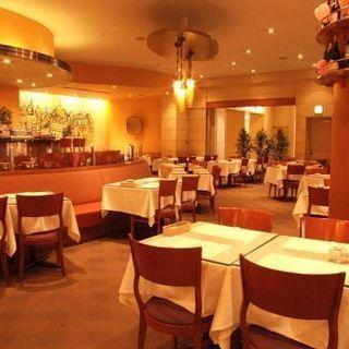 【週1~可】イタリアンレストランにてアルバイト募集