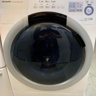 【送料無料・設置無料サービス有り】ドラム式洗濯機 2017年製 ...