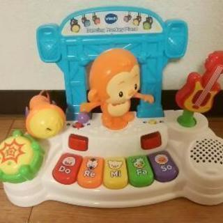 海外購入おもちゃ二点