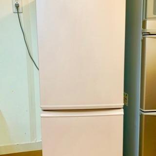 SHARP 冷蔵庫 167L