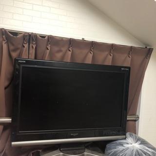 シャープテレビ値下げしました。