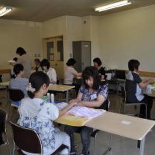 ハンドセラピスト養成講座(埼玉・さいたま教室7月コース)