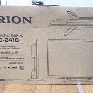 オリオン ORION 24V型 液晶テレビ NHC-241B ハイ...