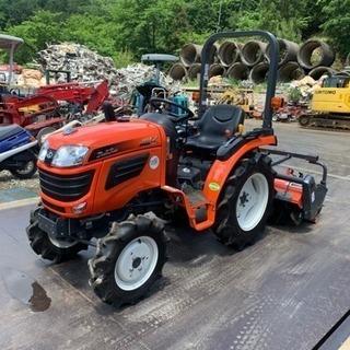 トラクター 4WD 多数在庫あります JB17 A-17 MT185