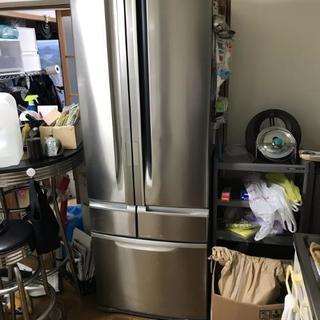 (商談中)冷蔵庫2009年式東芝