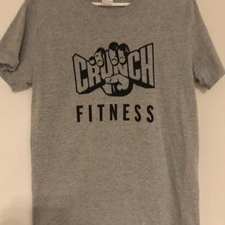 メンズ Crunch Fitness T-shirts