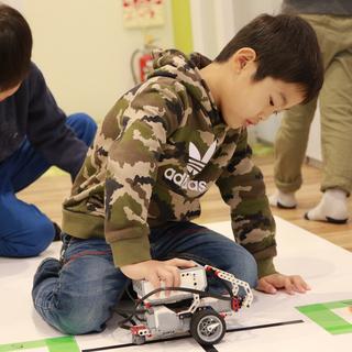 年長・小学1年生・小学2年生ロボットプログラミング体験会【参加者...