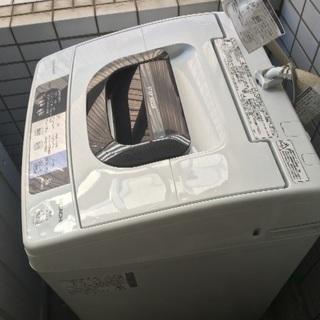 冷蔵庫と洗濯機セット8000円