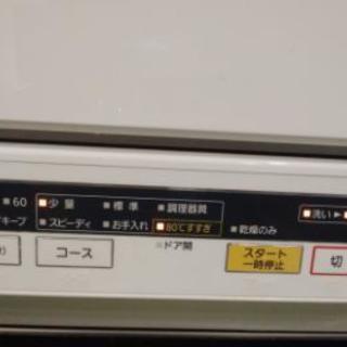 パナソニックの食洗機NP-YTM6