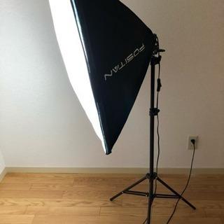 本日限定価格 撮影用 照明 ライト 交渉中