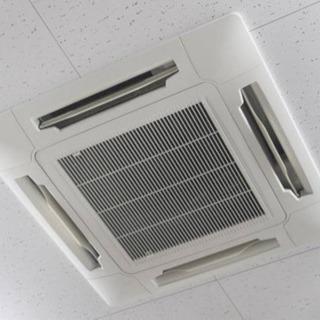 業務用エアコン メーカー直接で格安で提供