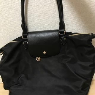 レディースバッグ  (黒)