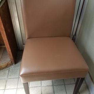 中古椅子 値下げしました