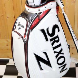 スリクソン プロモデル 9.5型 キャディバッグ おまけ付き