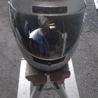 フルフェイスヘルメット OGK 型番FF-R2 サイズXXL