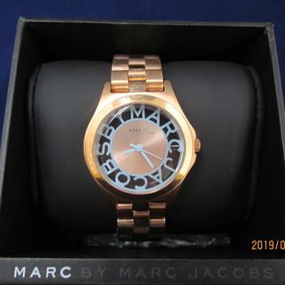 マークバイマークジェイコブス 腕時計 MBM3296 (未使用)