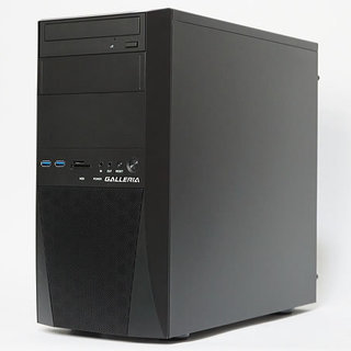 GALLERIA ハイスペックパソコン