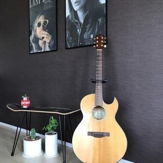 お譲りしました⭐️Fender ギター(スタンド付き)