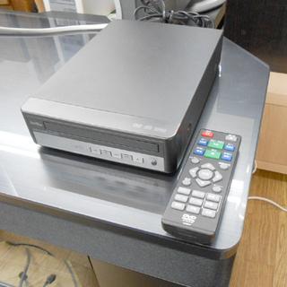 アズマ brillia DVDプレーヤー DV-C1807-K ...