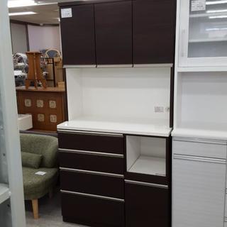 レンジボード 食器棚 中古家具